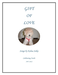 Song Book Cover GIFT OF LOVE 13-09-23 jpeg